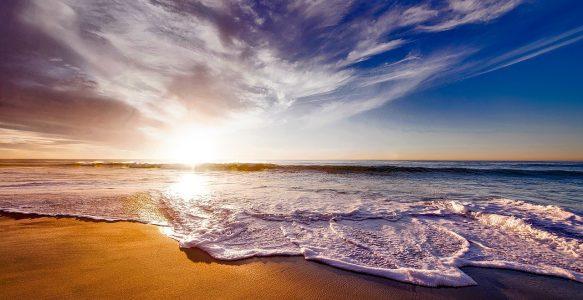 Comment réussir ses photos d'un coucher de soleil ?
